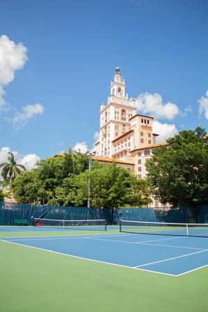 Biltmore Tennis Courts