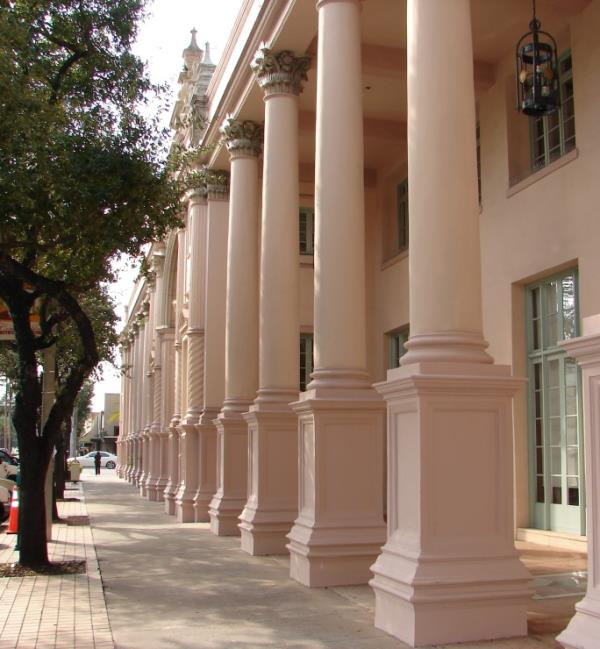 City Of Coral Gables Building Forms