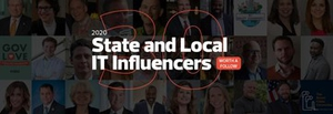 """""""State and Local IT Influencers"""""""
