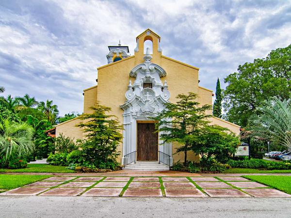 City of Coral Gables - The City Beautiful