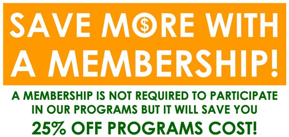 Save with Memberships