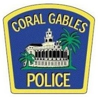Coral Gables Police Patch