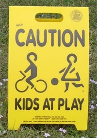 C.A.P.A., Children At Play Awareness