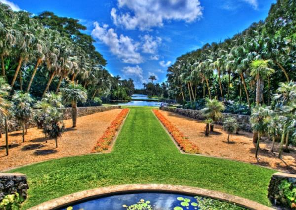 City of coral gables where to go for Pool show coral gables