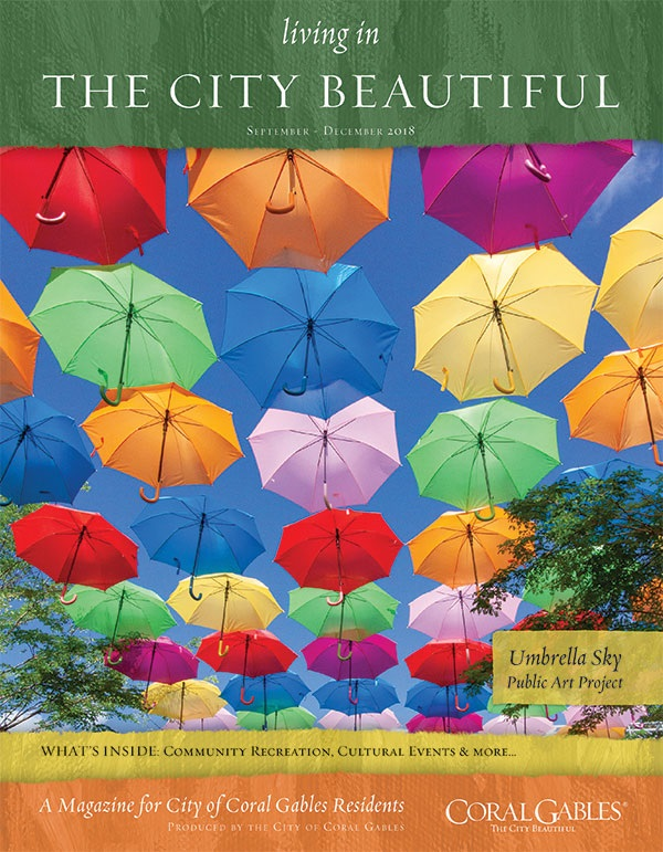 Living in the City Beautiful Magazine - May - August 2017